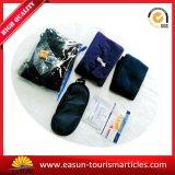 Acessórios infláveis do turismo do hotel da linha aérea do curso