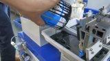 Máquina de tampografía de tres colores pelota de tenis las máquinas de venta