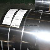 Schwingung-HaarstrichEdelstahl der China-Herstellungs-Fabrik-JIS 304 0.3mm für Messer