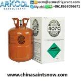 Het Gas R134A van het koelmiddel voor de AutoVoorwaarde van de Lucht