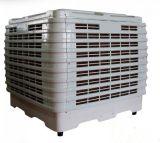 Cer Cetificate HVAC-variable Geschwindigkeits-industrielle Verdampfungsluft-Kühlvorrichtung 18000m3/H