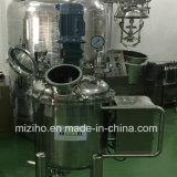 200L homogeneizador de Vácuo Planta de mistura de líquidos de mistura