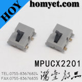 Interruptor eléctrico profesional del detector del límite de Maunfacture SMT Ultraminiature