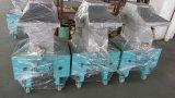 수용량 강한 플라스틱을 분쇄하는 240-500kg/H는 쇄석기 기계를 재생한다