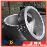 良質の等級3 Erti-3 AMS4951のチタニウムワイヤー
