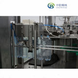 Boisson gazeuse de ligne de production d'eau gazeuse Usine de production