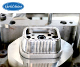 Tres cavidades del molde contenedor de aluminio de molde (GS-molde).