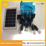 최신 판매 15W 리튬 건전지 태양 조명 시설 태양 가정 시스템