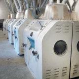 フルオートマチックの小麦粉の製造所