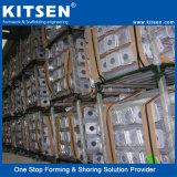 Steun van de Steiger van het Aluminium van de Verkoop van Kitsen de Hete Universele voor Bouw