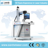 보석 산업 금속 제품을%s 섬유 Laser 조각 기계