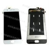 Oppo A57 LCDのタッチ画面アセンブリLCD表示のための携帯電話LCD