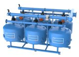 Автоматический фильтр воды средств для водоочистки полива &Industrial