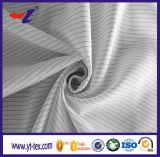 Stof van het Koord van de Band van de Polyester van de Functie van de Kleding van de manier de Antistatische Eenvormige