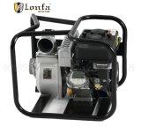 Type neuf pompe à eau d'essence de 3 pouces avec l'enceinte d'insonorisation de moto