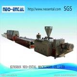 Saída de alto perfil Janela Automática Completa de Extrusão de plásticos com a SGS