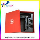 Luxury Cabelo Embalagem Caixa de oferta