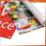 Цветной струйной печати прочного наружной рекламы самоклеящаяся виниловая пленка ПВХ баннер