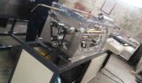 Máquina de ondulação plástica