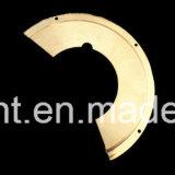 CNC di giro personalizzato dei pezzi meccanici di precisione del prototipo di CNC che macina l'alluminio di S45c//attrezzo non standard della strumentazione di automazione della parte della muffa che timbra misura di pressa dello strumento