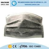 Masque actif remplaçable de côté carbone de la coutume 4-Ply de vente chaude