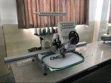 Holiaumaの単一のヘッド管状の帽子3Dの刺繍機械は同じ品質但馬の兄弟の刺繍機械を好む