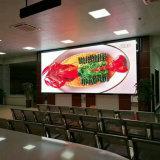 Pleine couleur étanche Affichage LED de plein air pour les annonces