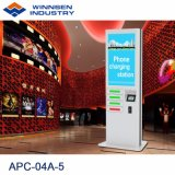 """42 """"大きいスクリーンAPC-04A-5の速い携帯電話充満端末"""