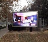 Pixel 10 Outdoor grand écran LED de l'affichage électronique de bord