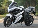 Motociclo/motorino elettrici potenti con l'indicatore luminoso del LED, batteria di litio