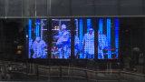 Il livello il colore completo dell'interno di velocità di rinfrescamento P3.91 che fa pubblicità all'affitto LED