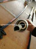 최고 가격 (중국에 있는 제조자)를 가진 45mm 구체 진동기 샤프트