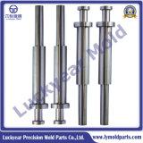 As luvas do extrator pino 65mn/SKD61 Punção de injeção de molde