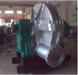 Turbine a vapore industriali di contropressione della singola fase Xn-M412
