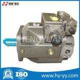 경량 저잡음 유압 피스톤 펌프 (A4VSO)