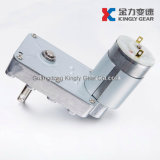 High Speedの56mm Geared DC Motor 12V/24V
