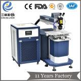 Vorm die de Machine herstellen die van het Lassen van de Laser van de Vorm van de Machine in China wordt gemaakt