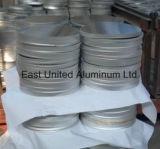 Strato di alluminio laminato a freddo del cerchio del taglio per il Cookware