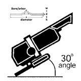 2 3 4 5 6 7 8 بوصة كاربورندم ألومنيوم كربيد أكسيد [غريند ديسك وهيل] حاكّ مركزيّ