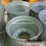 Schräger landwirtschaftlicher Schwimmaufbereitung-Reifen 550/60-22.5