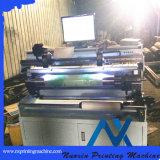 Machine de fixation des plaques flexo