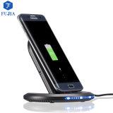 accesorios para teléfonos móviles cargador rápido de Qi cargador inalámbrico U8