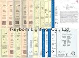 IP65 waterdichte Stofdichte Opgezette LEIDENE van het Pakhuis het Plafond Hoge Licht van de Baai