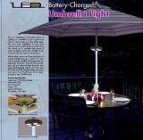 LED 우산 빛