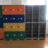 بلاستيكيّة مدرسة خزانة [فتوري] [شنس] يجعل جيّدة سعر خزانة