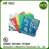 上の生産者OEM PCB 94V0産業制御PCBのボード