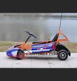 Il migliore regalo di natale per i capretti 24V elettrici va Karting
