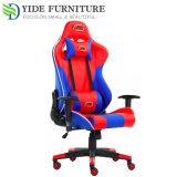 Yide Precios baratos sillas juego giratorio de acero de juegos de PC para el jugador