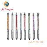 方法Microbladingの手動ペンの水晶手動入れ墨のペン