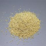 Schurende Maïskolven voor het Drogen van en het Oppoetsen van Metalen